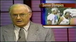 1999 Orlando - Media features from Los Angeles, Washington, DC, and Dallas, Texas