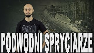 Podwodni spryciarze – ORP Orzeł. Historia Bez Cenzury