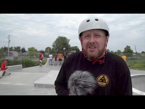 001 New Waterford Skate Park Grand Opening
