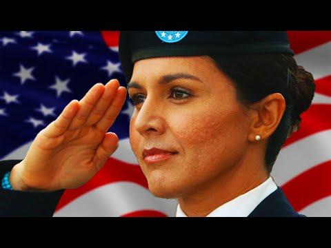 Tulsi Gabbard | Veteran for Peace