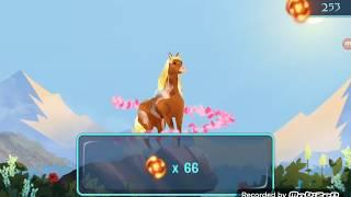 EverRun лошадки/ игры для девочек/играем в пони
