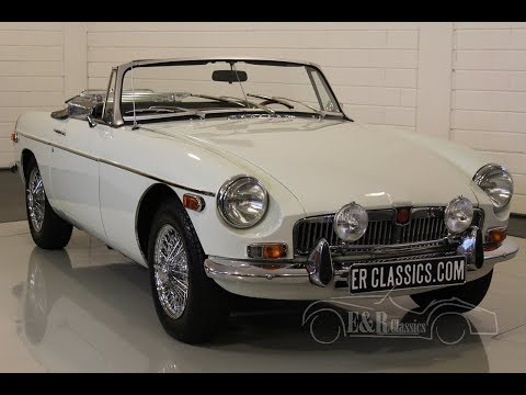 1975 MG MGB for Sale - CC-1057871