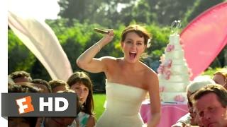 That's My Boy (2012) - Broken Wedding Scene (10/10)   Movieclips