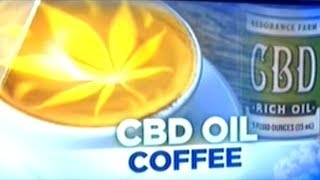 Seattle Cafe Serving Cannabis Coffee! Coffee Infused With CBD Oil