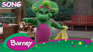 Barney - My Yellow Blanky (SONG)