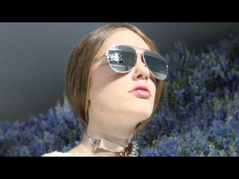 Dior Split Sunglasses – The hottest new sunglasses from Dior