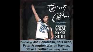 Tommy Bolin & Friends - The Grind (with Peter Frampton)