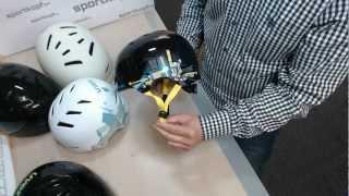 BMX Helm uvex XP 17 city Video Präsentation