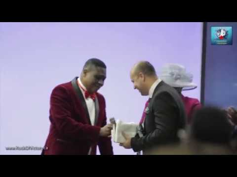2018 Oct 21: Rock Of Victory 5th Anniversary with Pastor Nelson Camara