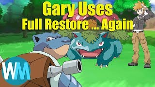 Top 10 Things In Pokemon That Drive You Crazy!