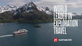 Hurtigruten: Masters of Polar Waters