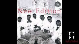 New Edition 'Home Again'