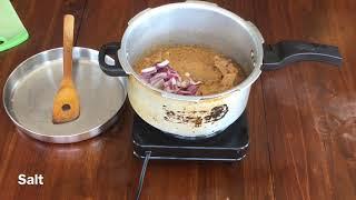 Vindaloo - A Goan delicacy