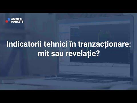 Opțiuni binare de tranzacționare video cu depozit minim