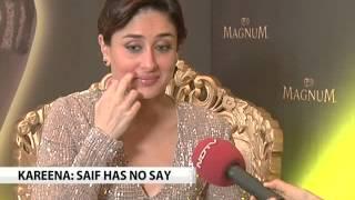Kareena Kapoor Khan Has No Interest In AIB Roast
