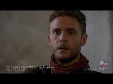 Marvel's Agents of S.H.I.E.L.D. Season 5, Ep. 6 --