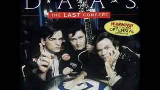 DAAS - The LAST Concert: When I Get Famous (RFidler) + Little Gospel Song