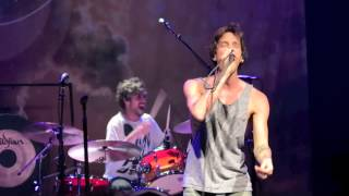 Brandon Boyd Sons of The Sea Runaway Train