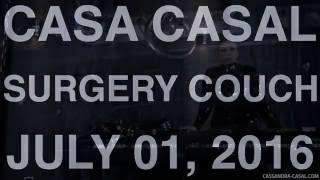 Casa Casal - Surgery Couch -