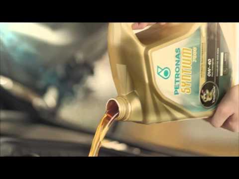 Petronas Syntium met CoolTech
