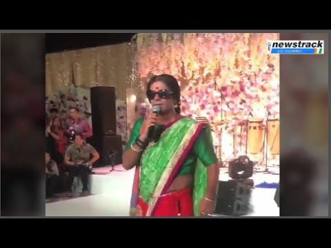 Rinku Bhabhi Viral Video | कपिल शर्मा के शो में सुनील ग्रोवर की वापसी? Viral हुआ वीडियो