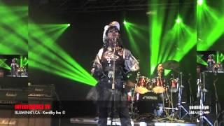 Video Korálky Nadějí live by Uriel & Illuminati.ca ©