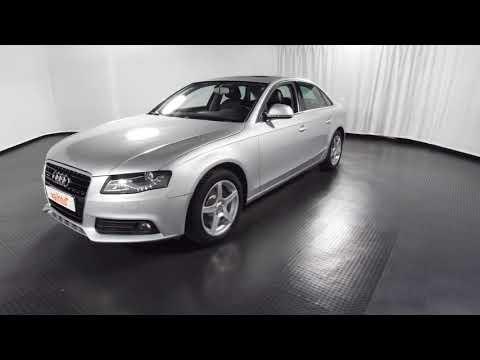 Audi A4 Sedan 2,0 TFSI 155 Business quattro A, Sedan, Automaatti, Bensiini, Neliveto, NKY-299