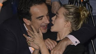 Celeb Relationships With Extremely Uncomfortable Age Gaps