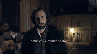 Video Spolektiv - Vyřiďte doma (oficiální videoklip)