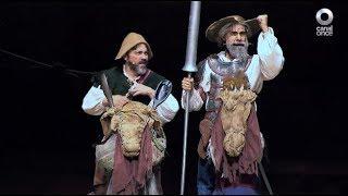 D Todo - El ingenioso Cervantes