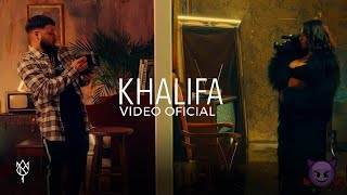Khalifa - Almighty feat. Almighty (Video)