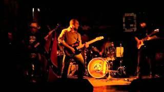 Coal Black Horses - La Grange @ Thunderdome 02.24.2011