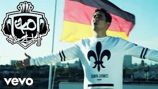 Eko Fresh   German Dream
