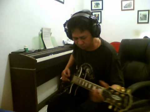 Blues Funk (guitar by Yusuf Bahar)