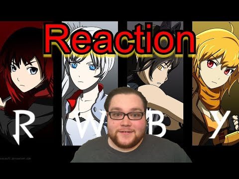 Download Blind Reaction Jpl Reacts To Rwby Volume 4 Chapter