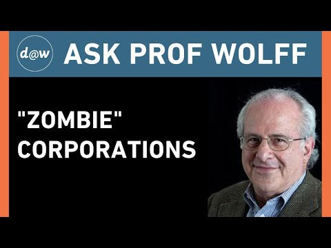 AskProfWolff: Zombie Corporations