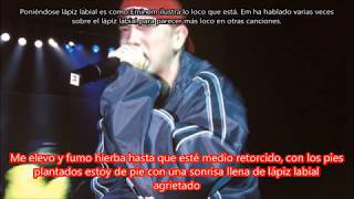Amityville - Eminem ft Bizarre Subtitulada en español