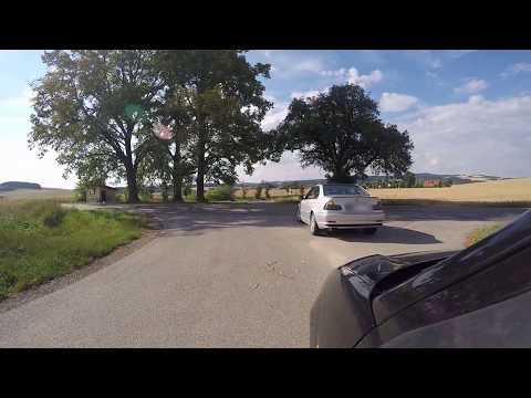 BMW E46 328Ci - Launch control