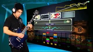 Minisatura de vídeo nº 1 de  Rocksmith 2014 Edition