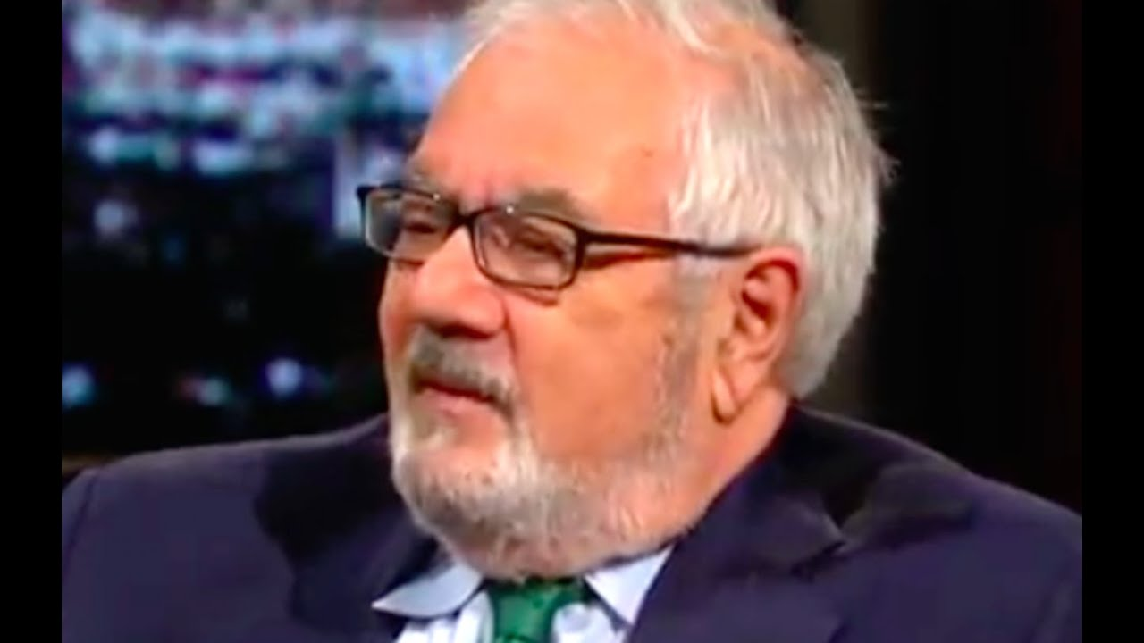 Barney Frank Thinks Banks Pay Him Because He's Interesting thumbnail