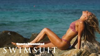 Sailor Brinkley Cook Has an Important Message for YOU   CANDIDS   Sports Illustrated Swimsuit