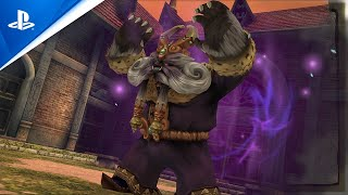 Final Fantasy Crystal Chronicles Remastered Edition - Pre-Order Trailer | PS4