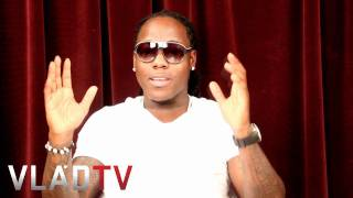 "Ace Hood Talks About The Success Behind ""Hustle Hard"""