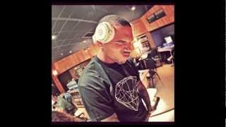 Chris Brown - Froze