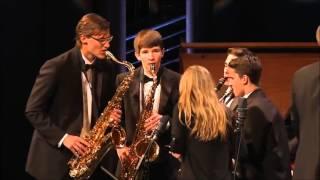 Mount Si High School Jazz 1 Essentially Ellington:  Kinda Dukish Rockin' in Rhythm