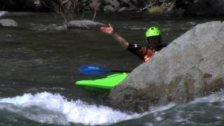 preview picture of video 'White Water Safety Movie'
