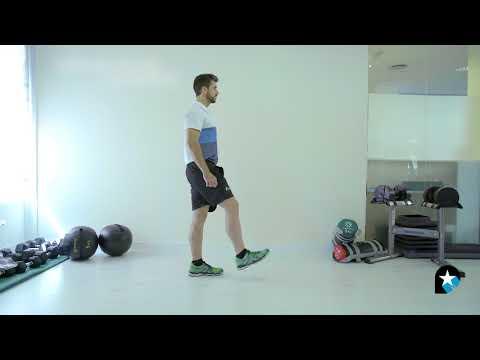 Tutoriales en vídeo para el dolor de espalda