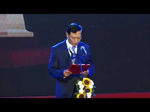 Giải thưởng chất lượng Quốc Gia năm 2018