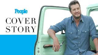 """Luke Bryan on Healing After Tragedy: """"Loss Doesn't Dictate My Life"""" 