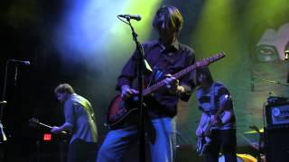 DRIVE-BY TRUCKERS--GOODE'S FIELD ROAD--9:30 CLUB--3/23/2014